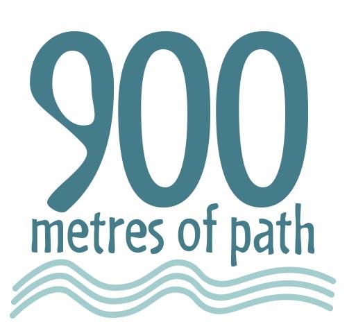 Oasi del Governatore - 900 metri sentiero
